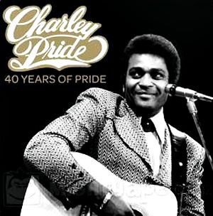 charley pride discography