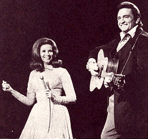 Dave 39 s diary 1 8 04 sotheby 39 s auction update for Pictures of johnny cash and june carter